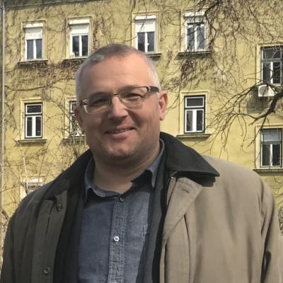 Iztok Rozman 2018