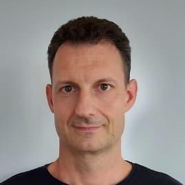 portret PROF. DR. ROK KOSTAJNŠEK