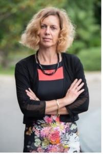 portret dr. Brigita Jamnik