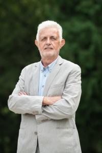 Portret Pavla Gantarja