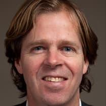portret Bengt Hansen