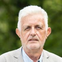 portret Pavel Gantar