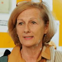 portret Maja Hawlina